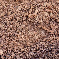 Organic Fertilizer made by dry chicken dung, manure